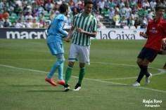 Rennella (Real Betis 3-0 Osasuna)