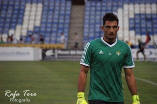 Recreativo de Huelva 1-2 Real Betis