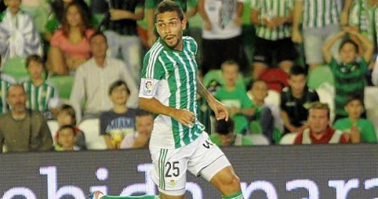 Petros se estrena como goleador. Imagen: Estadiodeportivo