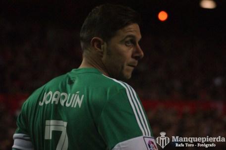 Sevilla 4-0 Real Betis. Foto: Rafa Toro