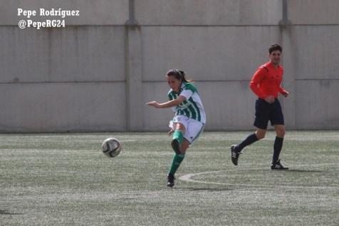Real Betis Féminas 3-0 Badajoz Olivenza