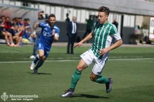 Betis B 1-3 Linares.
