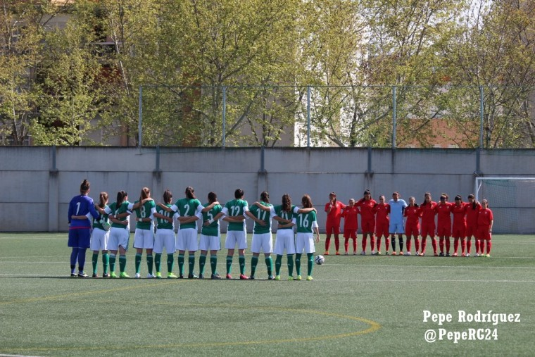 Real Betis Féminas 0-0 Sevilla FC