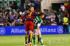 El tamaño si importa, Portillo (Betis-Barcelona 15/16)