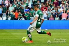 Ruben lanza el penalti (Betis-Getafe 15/16)