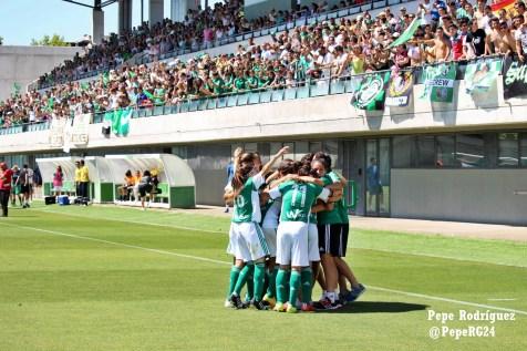 Ascenso RBB Féminas