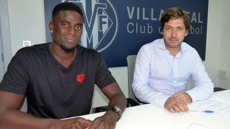 N'Diaye, traspasado al Villarreal