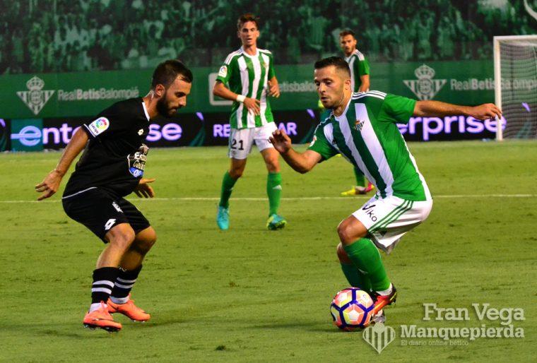Durmisi (Betis-Deportivo 16/17)