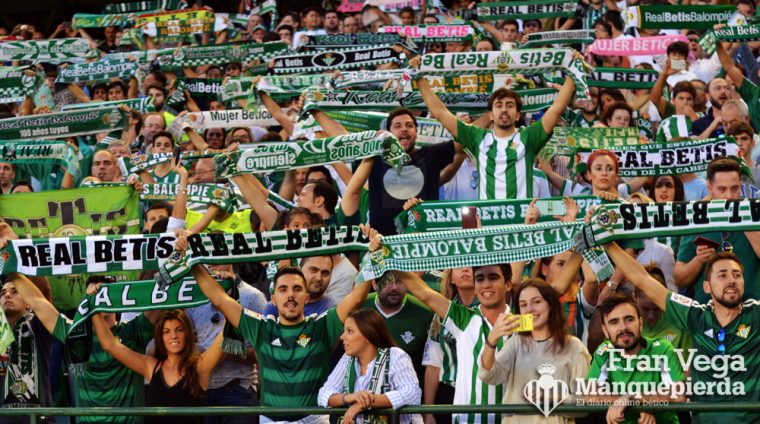 Afición (Betis-Epanyol 16-17)