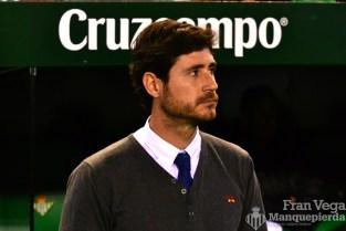 Víctor Sánchez del Amo (Betis-Las Palmas 16/17)