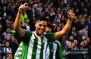 Bruno (Betis-Las Palmas 16/17)