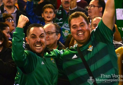 Vamooosss (Betis-Las Palmas 16/17)