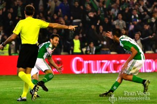 Gol de Ruben Castro (Betis-Athletic 16/17)