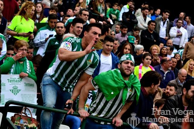 Previo (Betis-Sevilla 16/17)