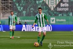 Ruben Pardo (Betis-Sevilla 16/17)