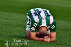 Durmisi desolado (Betis-Sevilla 16/17)