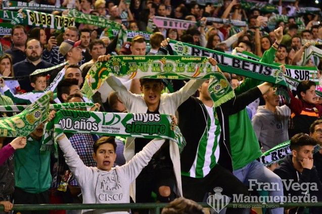 Viva el Betis (Betis-Osasuna 16/17)