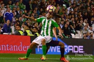 Dani Ceballos (Betis-Osasuna 16/17)