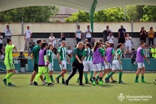Real Betis Féminas-Real Sociedad