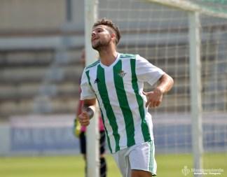 Betis Deportivo 3-3 Écija Balompié (Jornada 3 - 02/09/2017)