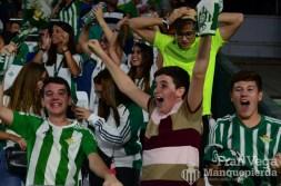 Creimos en la remontada (Betis-Valencia 17-18)