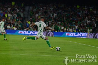 Sanabria (Betis-Valencia 17-18)