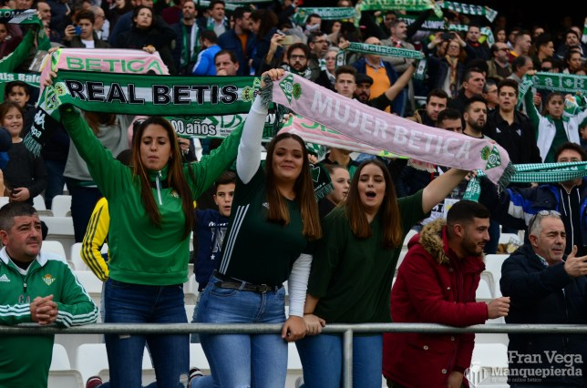 Aficionadas (Betis-Atletico 17-18)