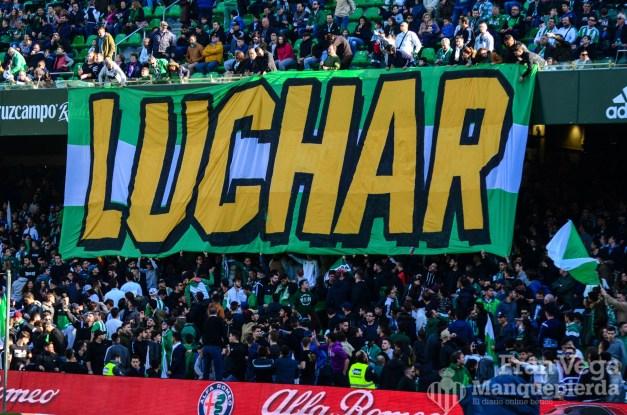 Tifo (Betis-Villarreal 17-18)