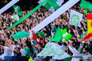Gol Sur (Betis-Eibar 17-18)