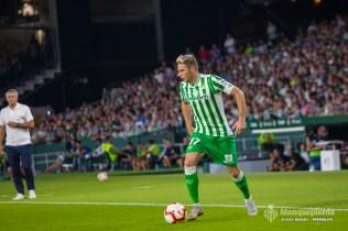 Joaquín (Betis - Bilbao 18/19)