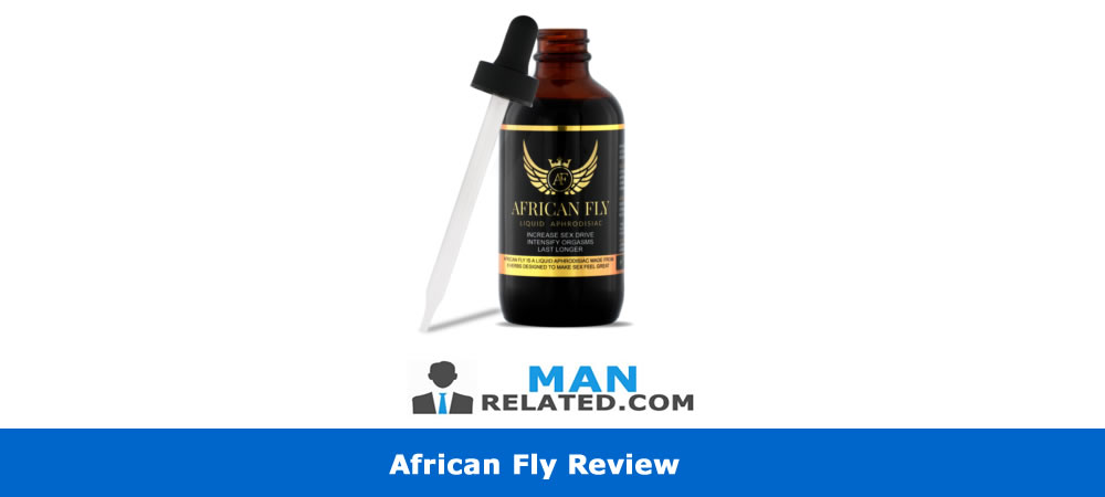 African Fly Review