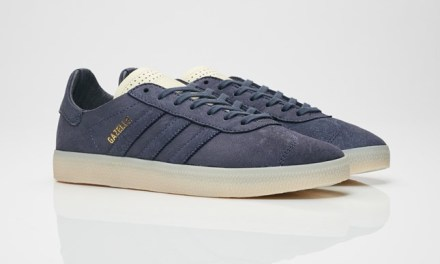 adidas Gazelle Crafted Pack – Sneakerser – Now reduced