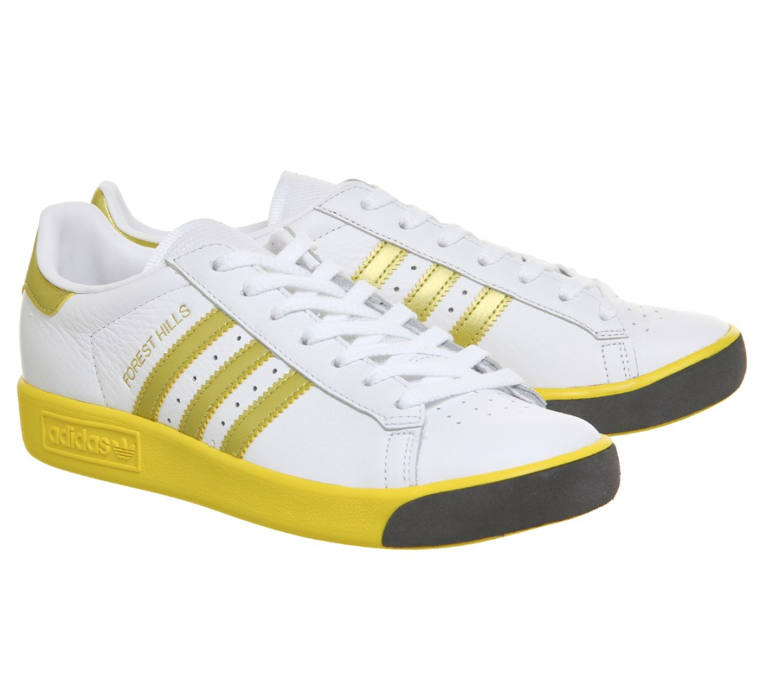 finest selection eab5b 92a9d In Stock Here. adidas Originals Forest Hill ...