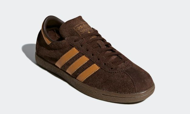 Adidas Originals Tobacco – Brown / Mesa / Gum