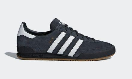 adidas Jeans Carbon Black / Grey CQ2768