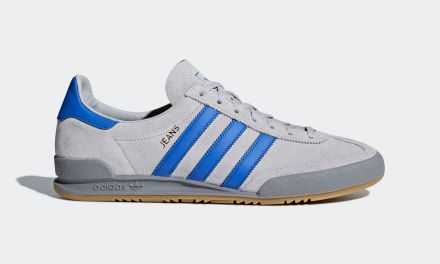adidas Originals Jeans Grey / Blue CQ2769