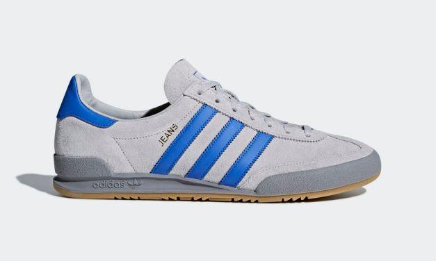 adidas Originals Jeans Grey / Blue CQ2769
