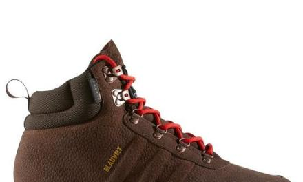 adidas Jake 2.0 and Blauvelt Boots – Now Reduced