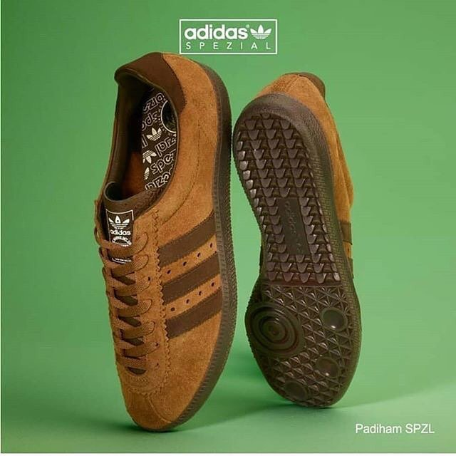 best loved the cheapest good texture adidas Padiham SPZL- Info and Stockists | Man Savings