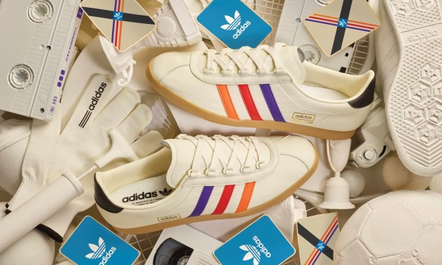 adidas Trimm Star VHS Edition White – Release Information