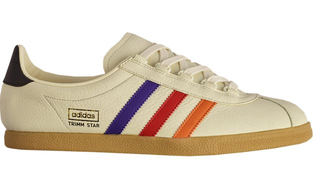 adidas Trimm Starr VHS Editions  – Release dates changed again.