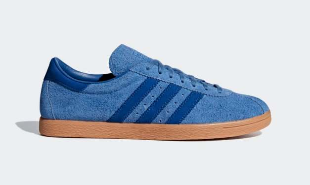 adidas Tobacco Trace Royal Blue | B41478