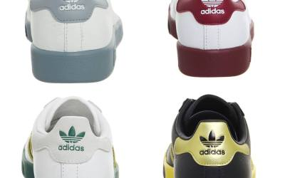 adidas Originals Forest Hills from £40