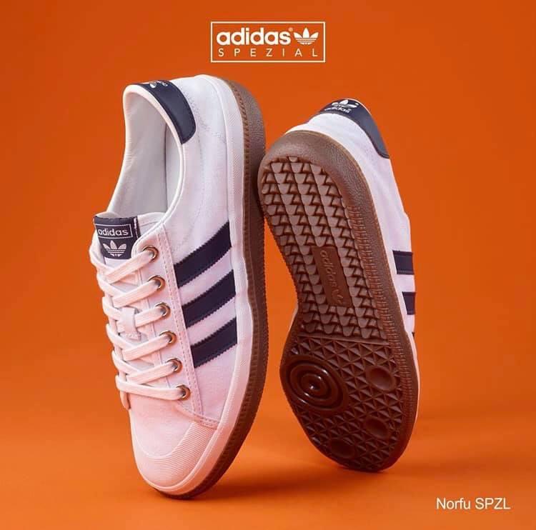 adidas SPEZIAL SS19 Drop Two