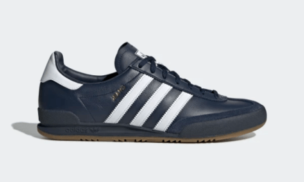 Adidas Indoor Super Shoes | Collegiate Navy (BD7682)