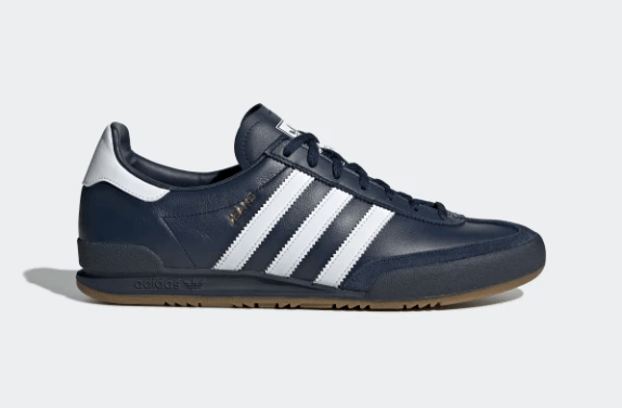 Adidas Indoor Super Shoes | Collegiate Navy (BD7682)