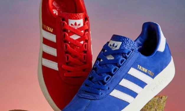 3813efd9d adidas Trimm Trab 2019 – The return of an icon