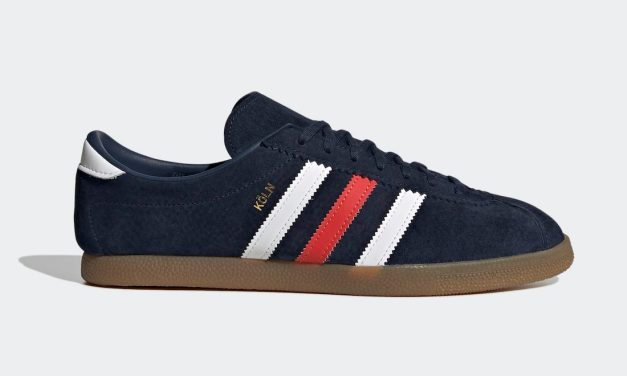 adidas Koln Giveaway Competition