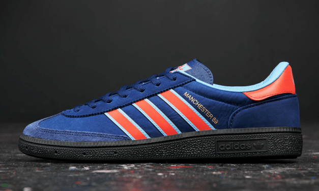 adidas Manchester  89 SPZL – Release info and raffles.