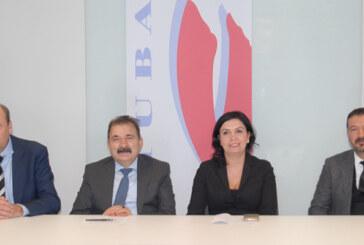NETUBA Heyeti, Ekonomi Bakanı Zeybekçi ile Görüşmeye Hazırlanıyor